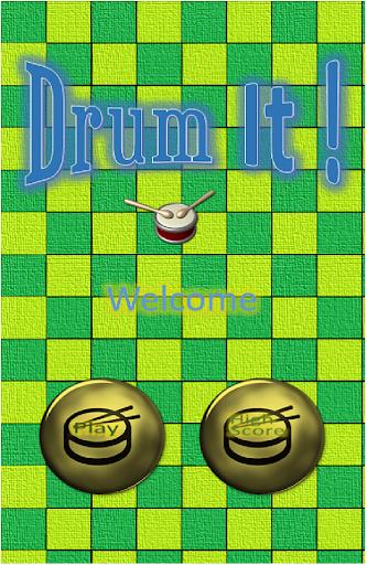 Drum It