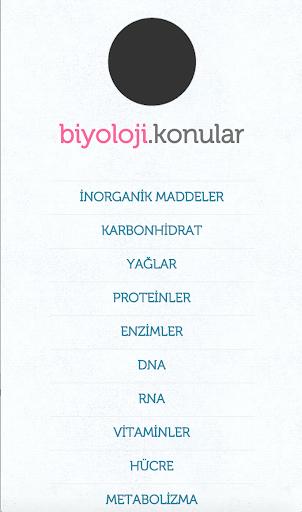 YGS LYS Biyoloji Dersleri 2015