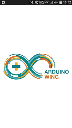 Arduino Wing
