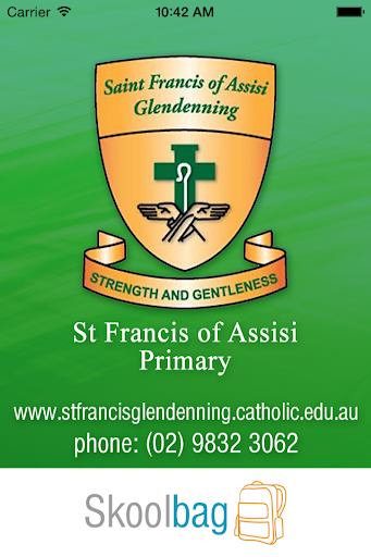 St Francis of Assisi Primary