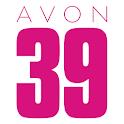 AVON 39 icon