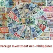 Foreign Inv. Act Philippines