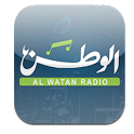 AlWatan Radio icon