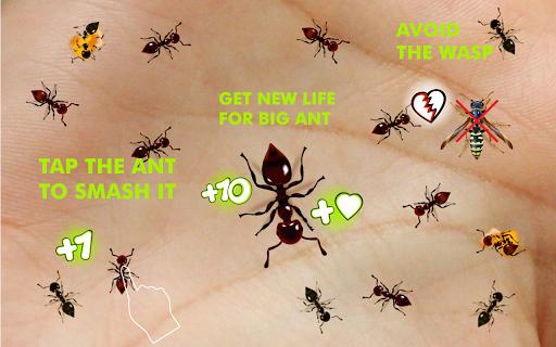 螞蟻終結者