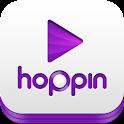 hoppin(호핀) – 스마트폰 버전 logo