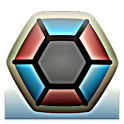 Hexogen keyboard Demo icon