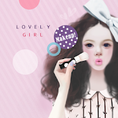 CUKI Theme Makeup wallpaper