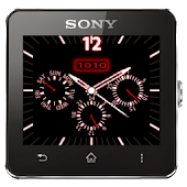 A12 WatchFace for SmartWatch2