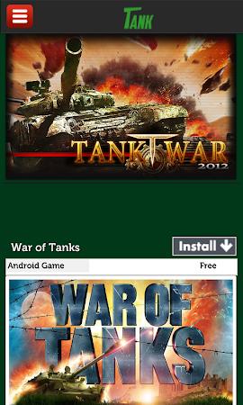 Tank Games 2.5.4 screenshot 664518