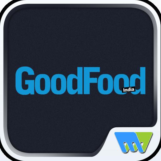 BBC GoodFood India LOGO-APP點子
