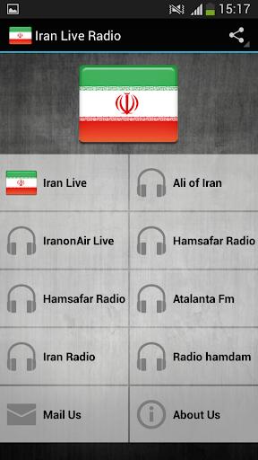 Iran Live Radio