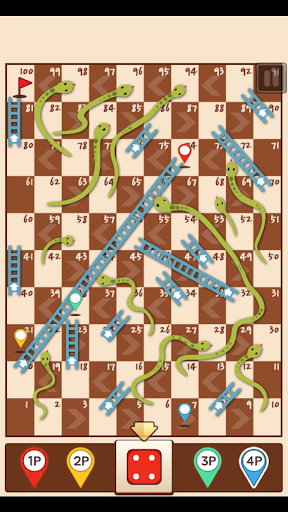 Snakes & Ladders King 18.03.13 screenshots 9