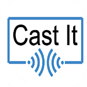 Cast It - Images Chromecast
