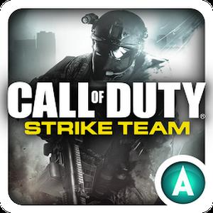 تحميل لعبة call of duty strike team للأندرويد apk برابط مباشر وسريع حصريا على النور HD للمعلوميات