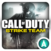 Call of Duty®: Strike Team v1.0.40 (Unlimited Money) Mod APK+DATA