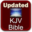 UKJV: Updated King James Bible icon