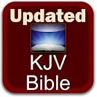 UKJV: Updated King James Bible icon