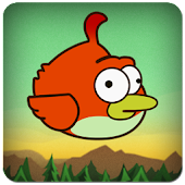 Oiseau Maladroit Clumsy Bird