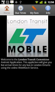 London Transit- screenshot thumbnail