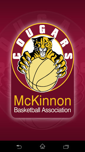 【免費運動App】McKinnon BasketballAssociation-APP點子