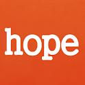 A Pastor's Voice logo