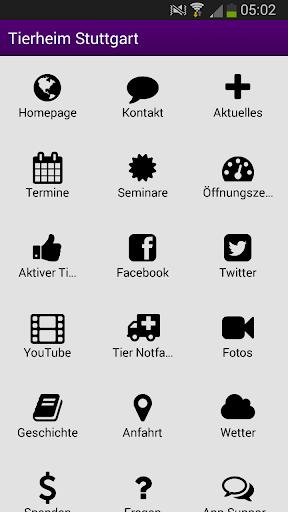 玩工具App|Tierheim Stuttgart免費|APP試玩