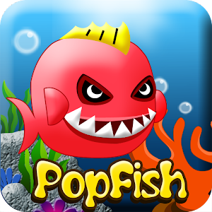 PopFish – PopStar Free! for PC and MAC