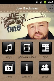 Joe Bachman - screenshot thumbnail