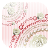 F公式 ORIGINAL 壁紙-Princess Rose