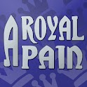 A Royal Pain logo