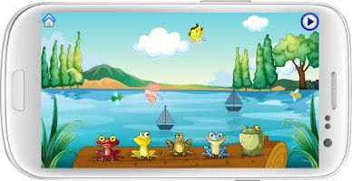 Screenshot of Toddler Sing and Play 2 Pro