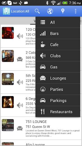 【免費生活App】Tame theCity-APP點子