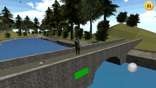 River Fishing 3D
