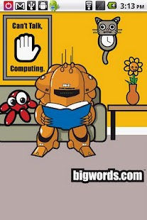 BIGWORDS.com- screenshot thumbnail
