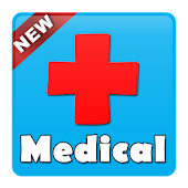 Medical Drugs Dictionary: FREE