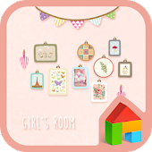 girl's room dodol theme