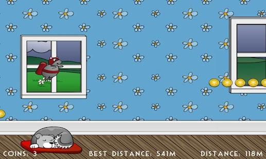 Rocket Mouse- screenshot thumbnail