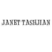 Janet Tashjian Fan App
