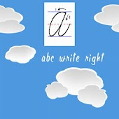 ABC Write Right - Skill Game
