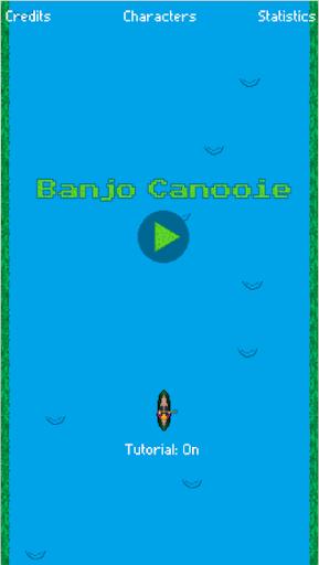 Banjo Canooie