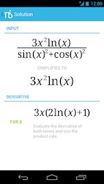 MathStep Screenshot 6