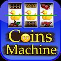 Coins Machine - Slots