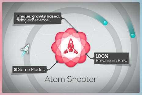 Atom Shooter - screenshot thumbnail