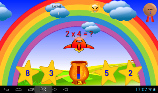 Times Tables (All Levels FREE) - Android Apps on Google Play
