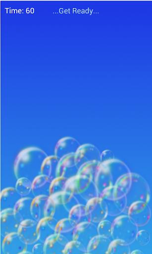 Bubbles Pop Rush