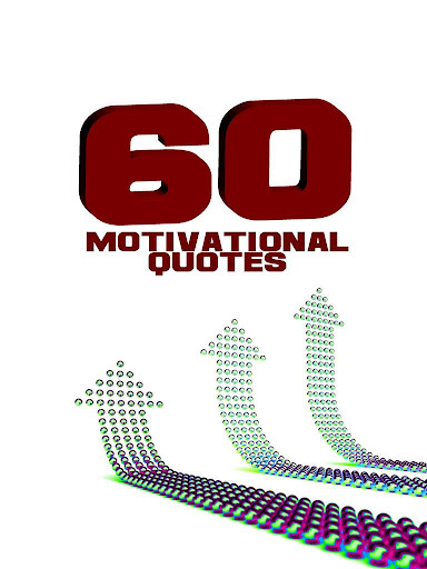 Top 60th Motivational Quotes