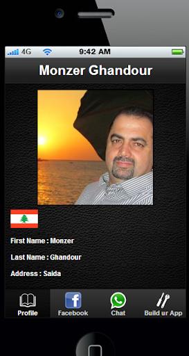 Monzer Ghandour
