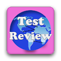 Test Review Cosmetology logo