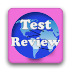 Test Review Cosmetology icon