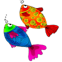 Mini Fish Tale icon